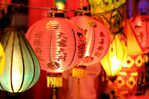come si festeggia il Capodanno cinese