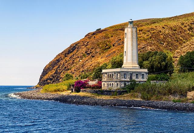 eolian islands sicilia