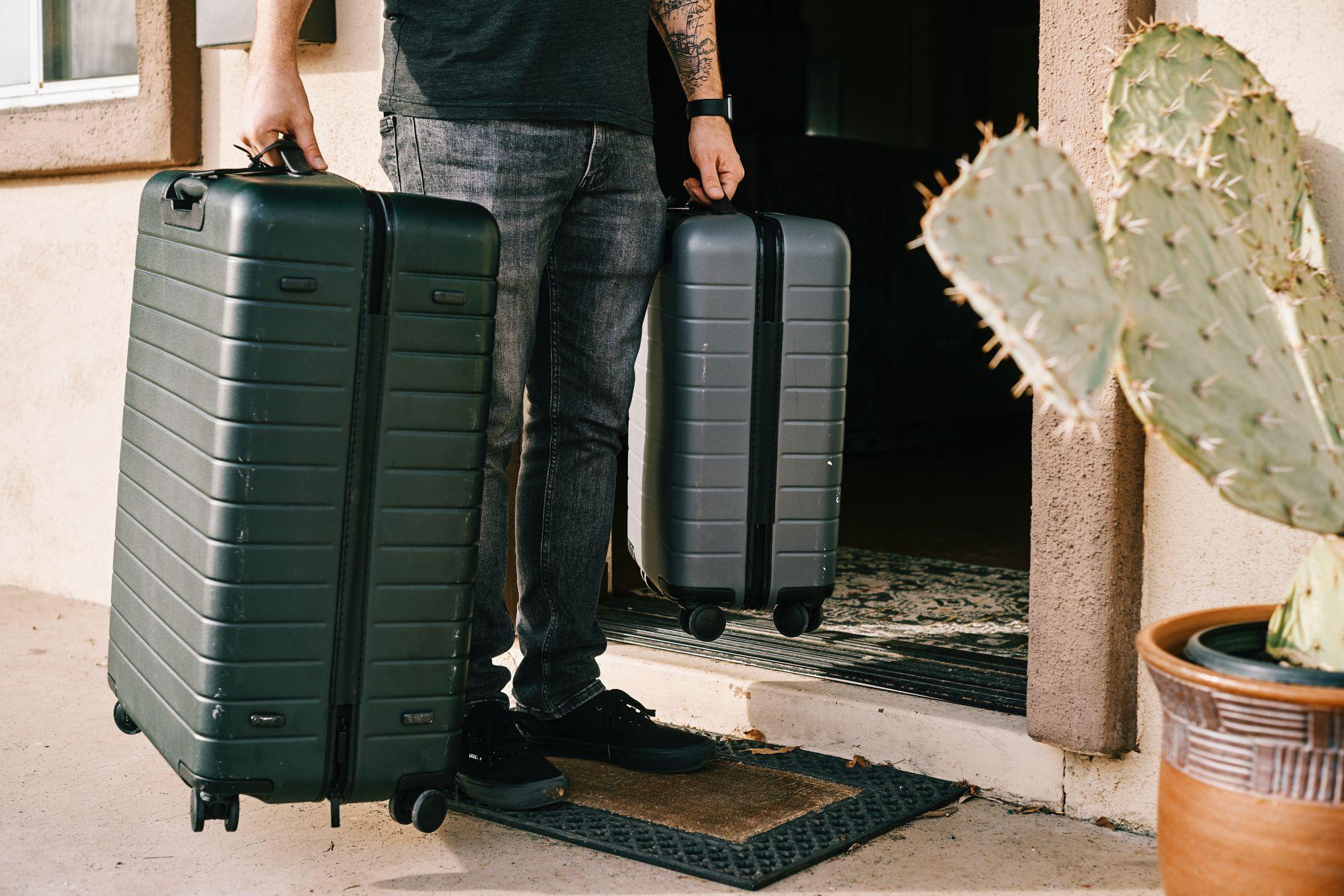 assicurazione viaggio copertura bagaglio