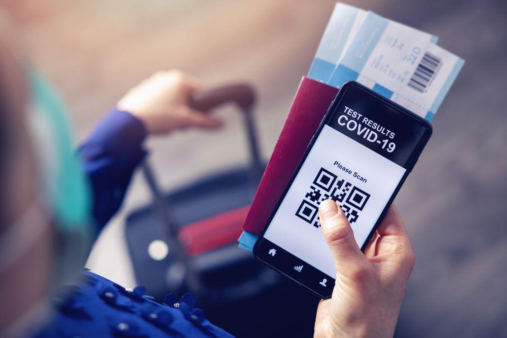 documenti per viaggiare con covid-19
