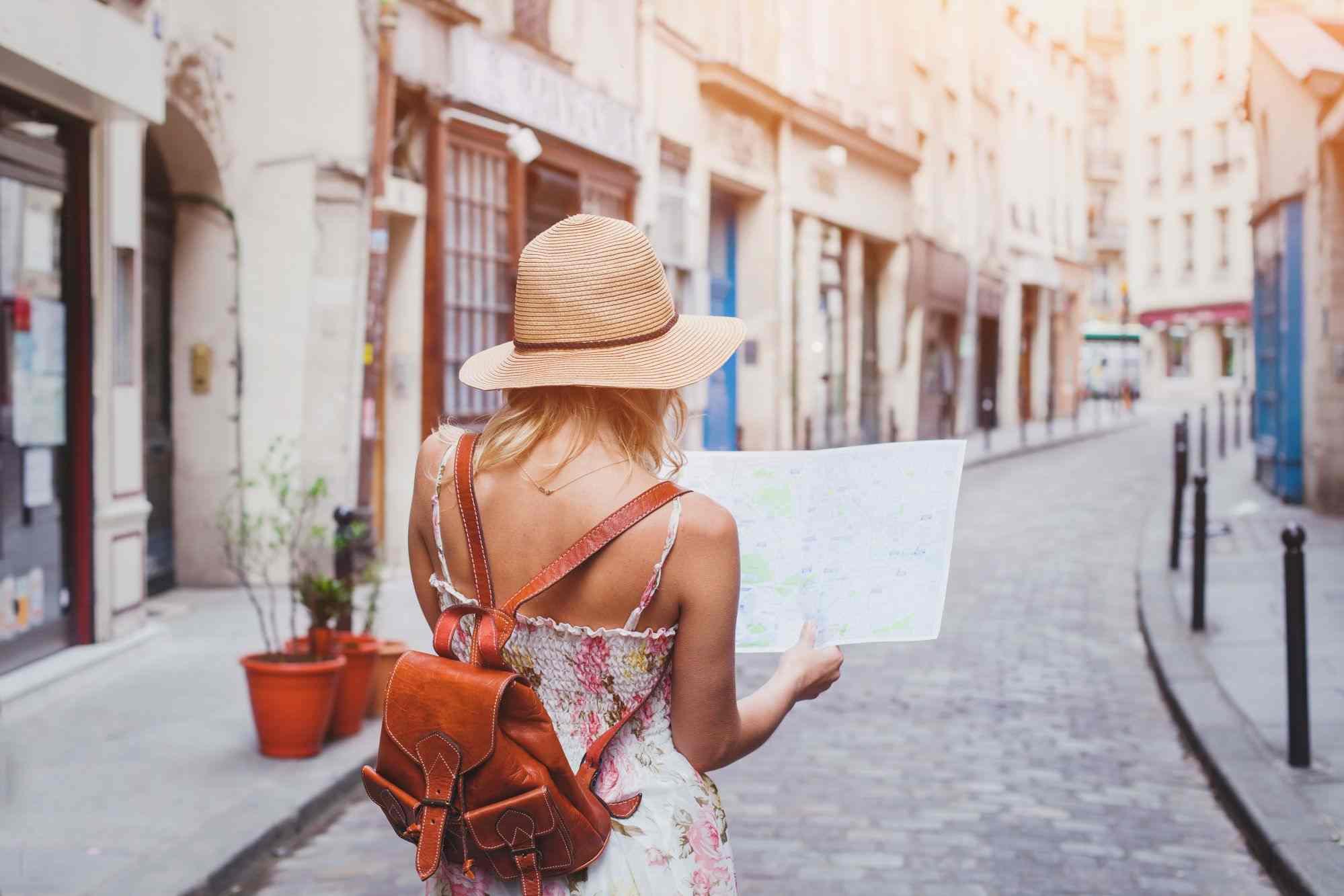 dove si puo viaggiare