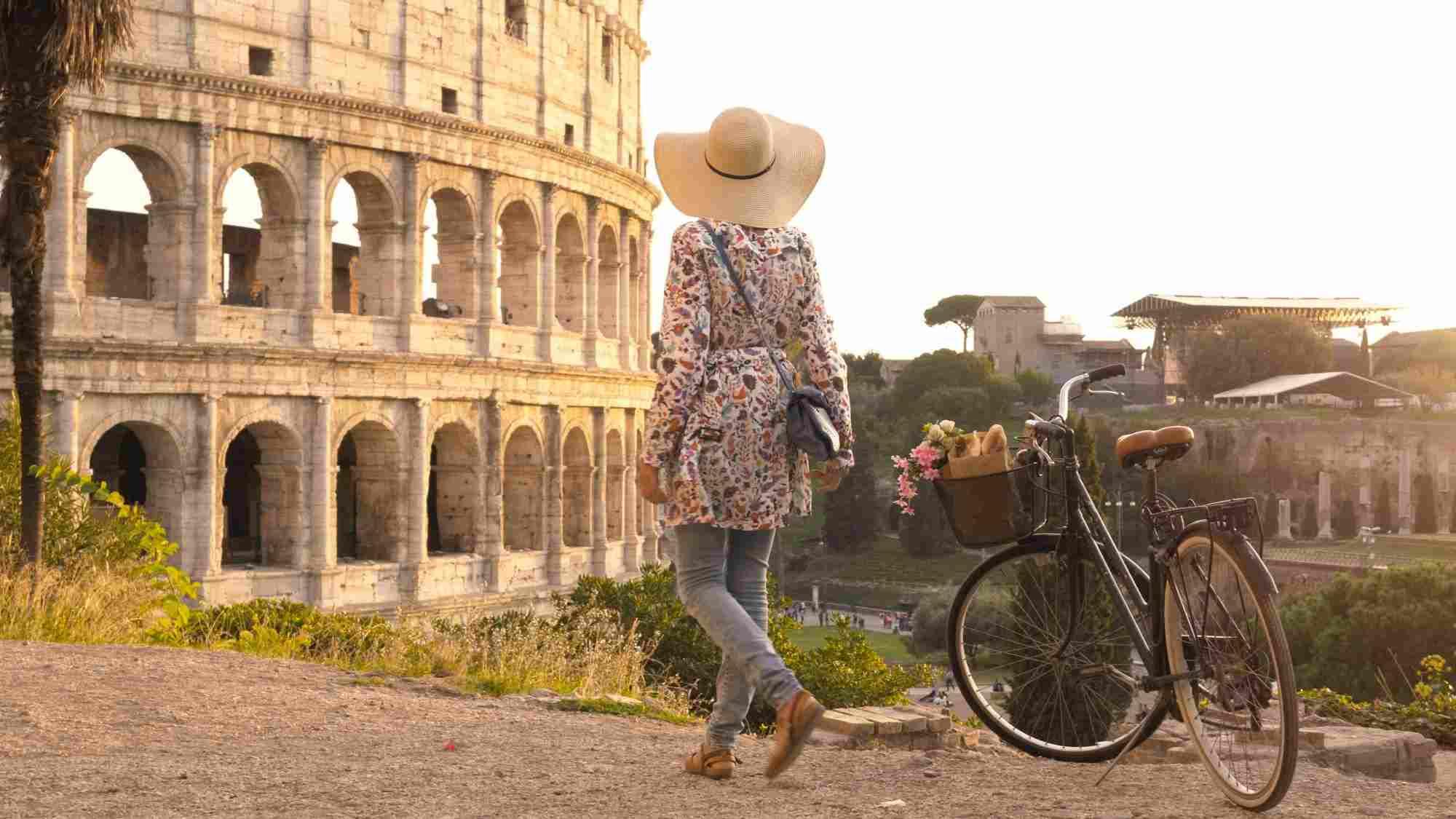 slow travel Italia