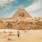 sicuro viaggiare in Egitto